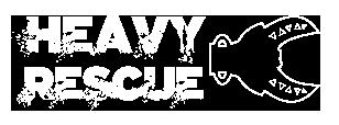 Heavy Rescue Slovenia Logo