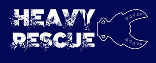 Heavy Rescue Slovenia