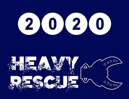 HRS 2020